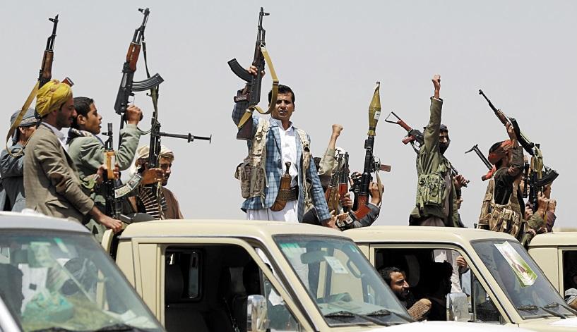 Les forces loyalistes yéménites renforcent leurs positions dans le sud