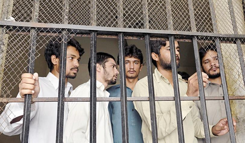 L'un des plus grands scandales de viols sur enfants dévoilé au Pakistan