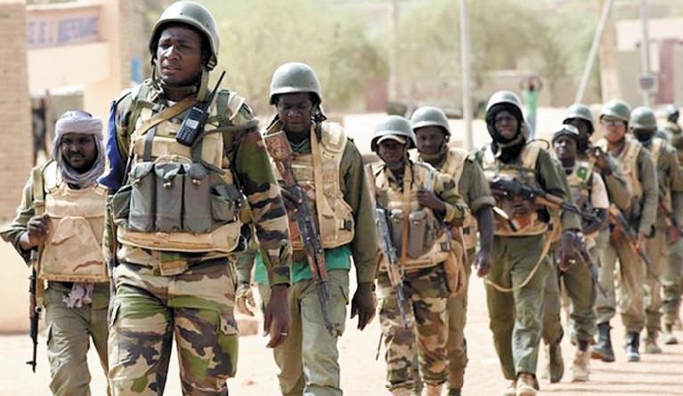 Le Mali sur la piste des auteurs de l'attaque de l'hôtel Byblos de Sévaré