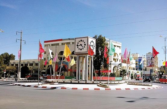 Agression d'un voleur présumé à Khouribga