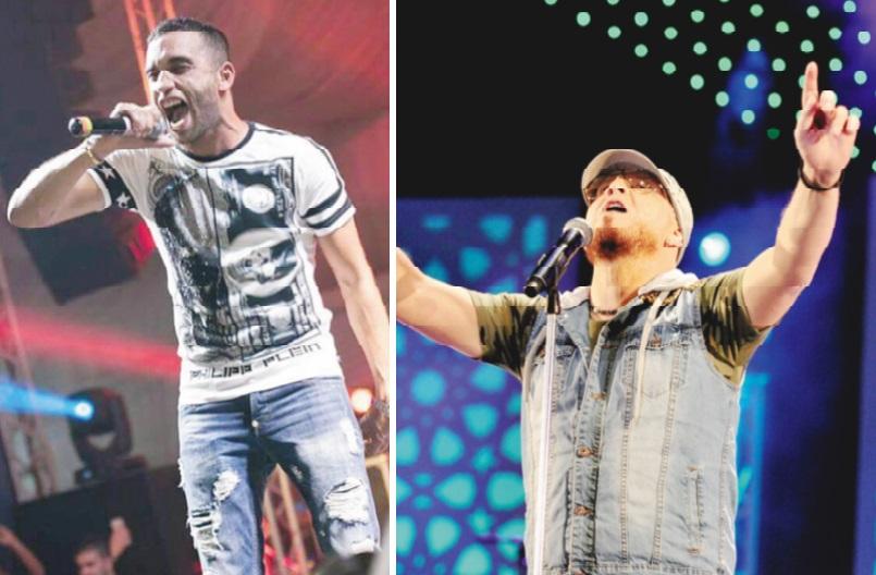 Mister You et Cheb Bilal clôturent en beauté le Festival Jawhara