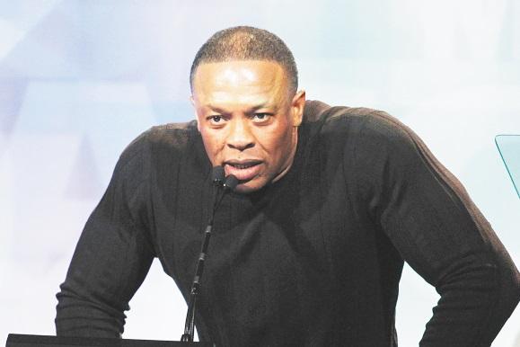 Dr. Dre, un ultime album sur ses racines urbaines