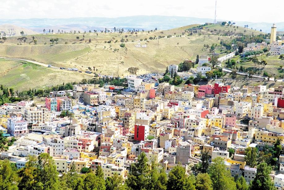474 ménages peinent à se procurer de l'eau à Moulay Yaacoub