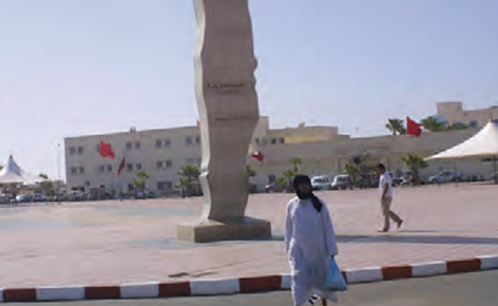 Rencontre à Dakhla sur l'anniversaire de la récupération d'Oued Eddahab