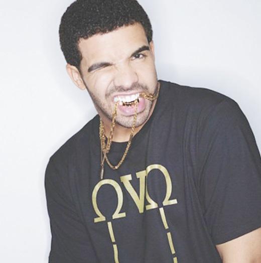Le nouvel album du rappeur Drake, premier disque de platine 2015