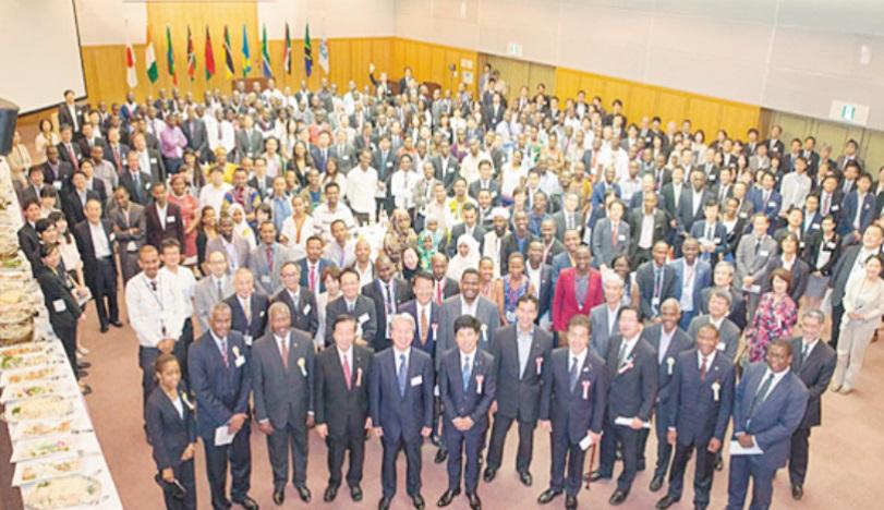 Programme d'études et de stages au Japon en faveur de jeunes Marocains