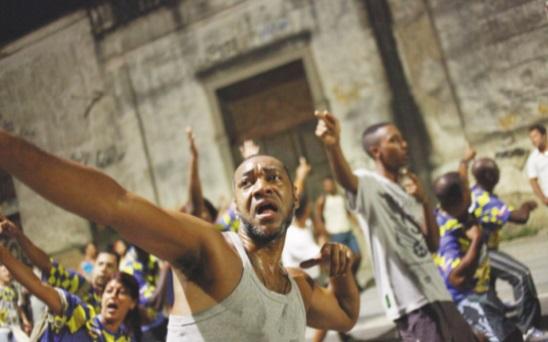 Des Afro-Brésiliens pistent leurs ancêtres grâce à des tests ADN