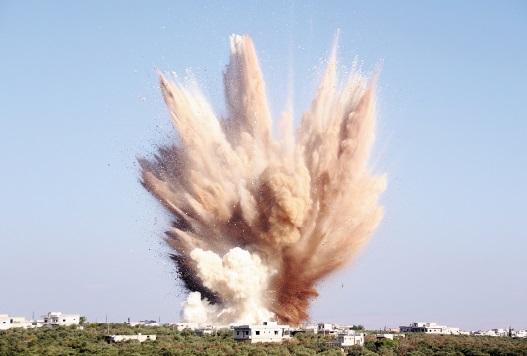 Les Etats-Unis poursuivent l'entraînement de rebelles modérés