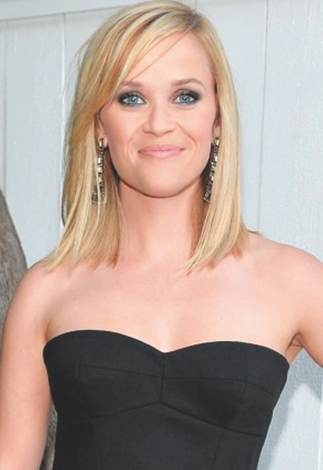 Les vrais noms des stars : Reese Witherspoon - Laura Jeanne Reese Witherspoon