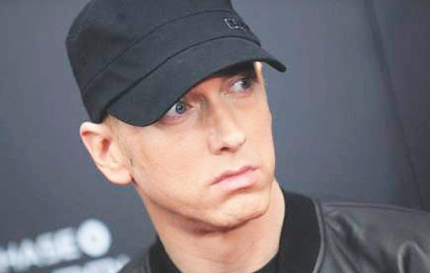 Eminem infidèle et violent