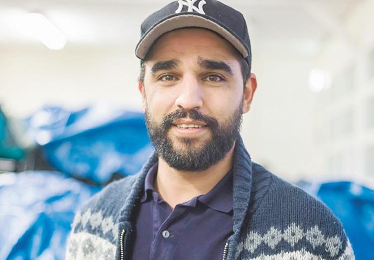 Un acteur maroco-néerlandais menacé pour avoir campé Jésus