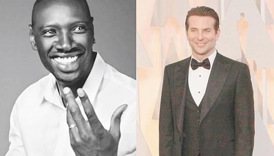 Bradley Cooper et Omar Sy réunis dans «Burnt»