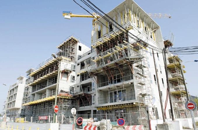 L'Algérie construit des logements par millions mais ne sait pas concevoir une ville