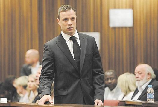 Oscar Pistorius bientôt sorti de prison