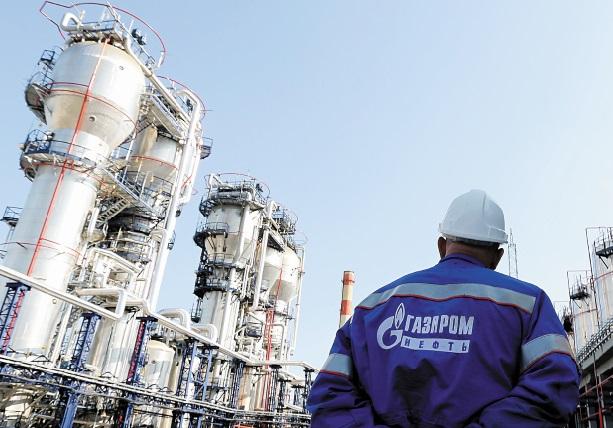 L'heure des choix pour Gazprom