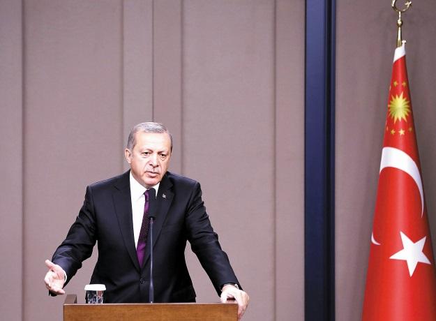 La Turquie se dirige vers des élections anticipées