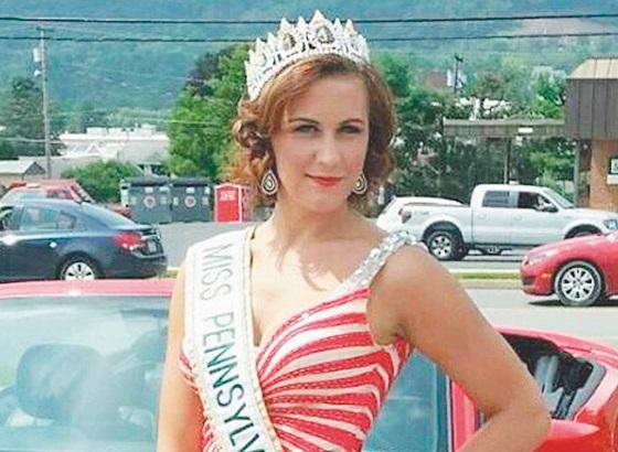 Miss Pennsylvanie, la pire Miss du monde