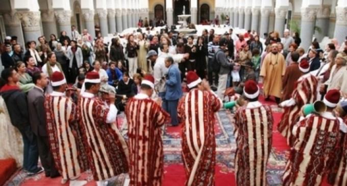 Festival de Fès de la culture soufie