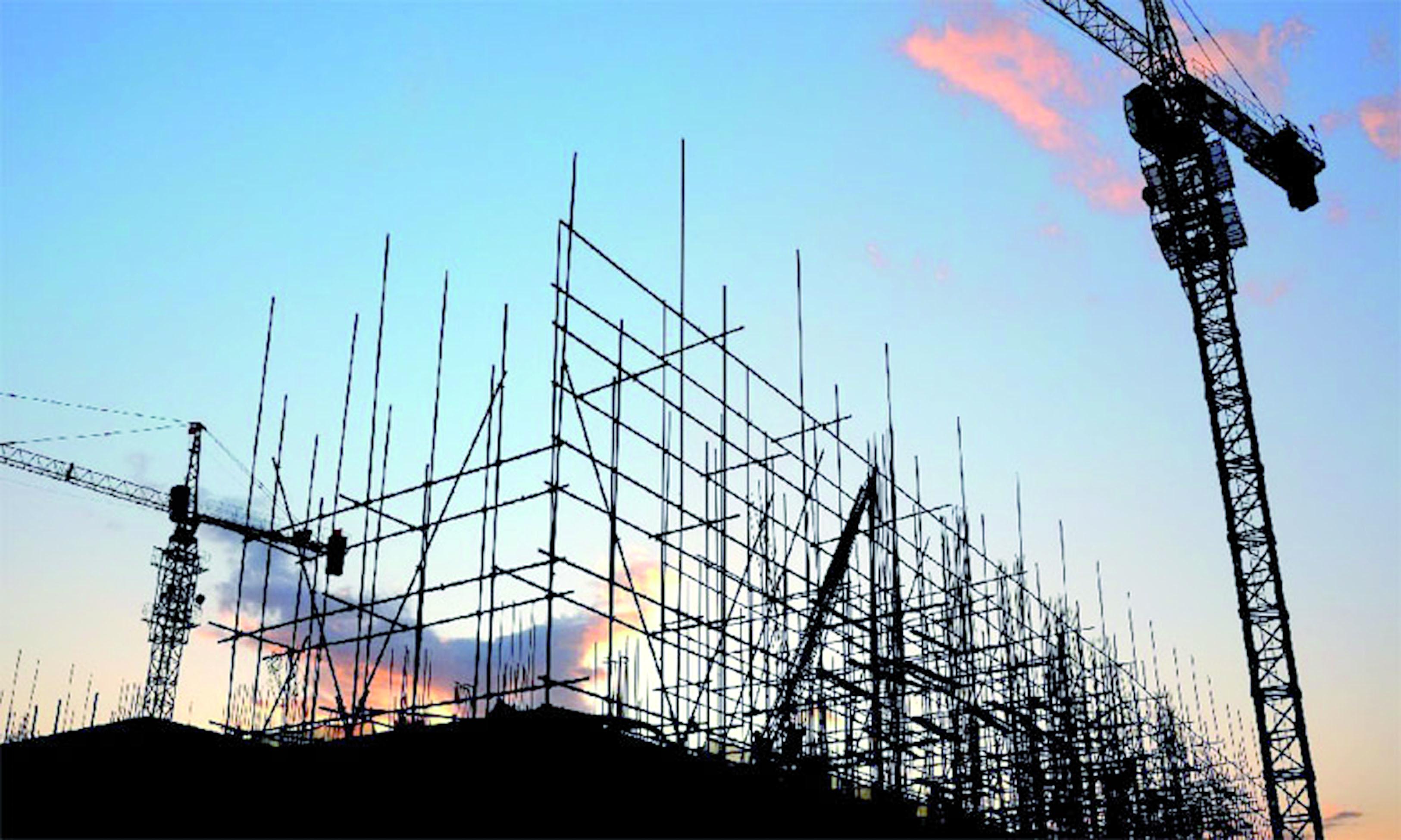Immobilier en crise et gouvernement en mal d'idées