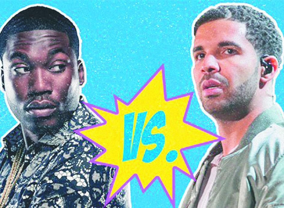 La fin du clash entre Meek Mill et Drake ?