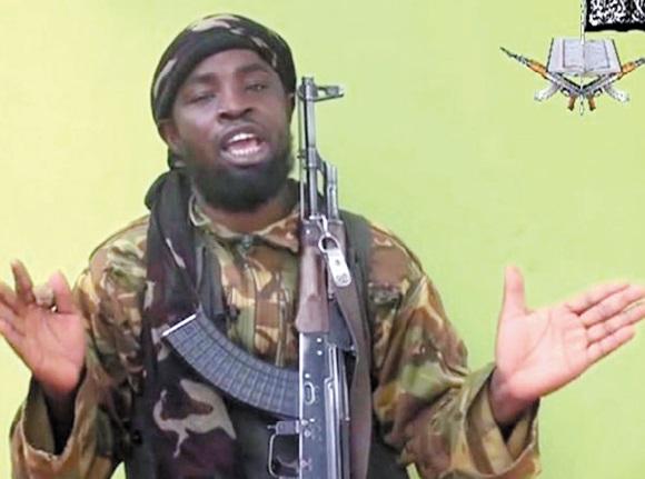 Abubakar Shekau se rappelle au bon souvenir de tous