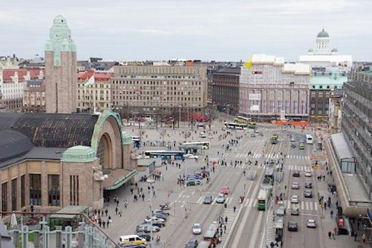 La Finlande s'enfonce dans la récession