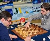 Participation marocaine au tournoi des échecs de Gibraltar