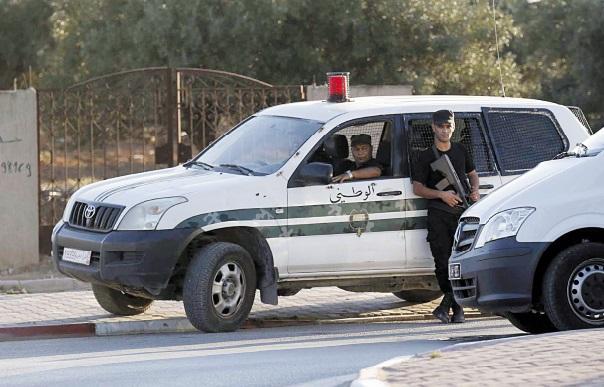La Tunisie sous l'emprise de la progression de la mouvance jihadiste