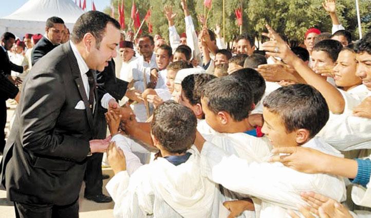 La jeunesse, principal catalyseur du processus de développement
