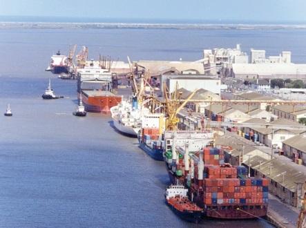 Le Maroc, deuxième pays exportateur de,marchandises vers le port de Rio Grande