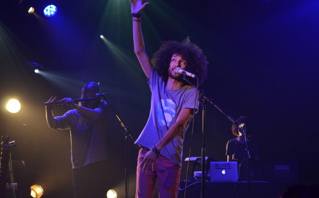 """N3rdistan"" L'avenir de la musique alternative marocaine"