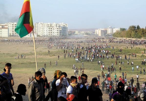 Au moins 771 suspects militants du PKK tués depuis juillet par l'armée turque