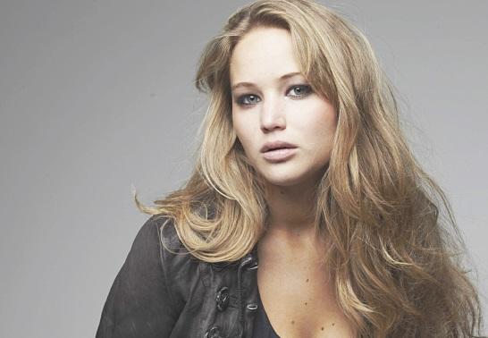 Jennifer Lawrence, actrice la mieux payée du monde