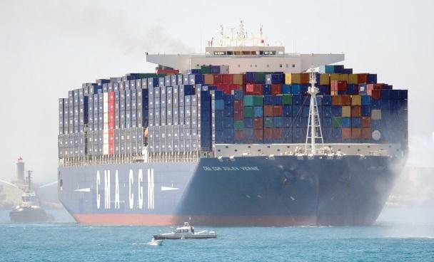 Allègement de 24 % du déficit commercial