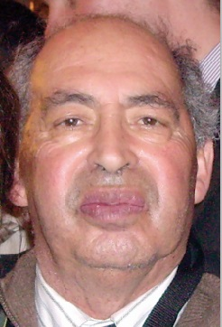 Farid Naimi, un homme d'exception