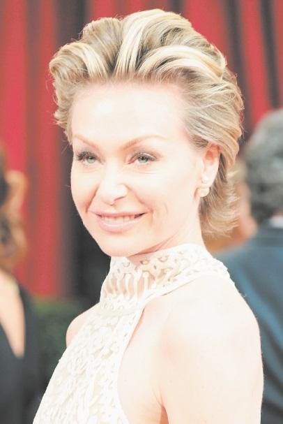 Les vrais noms des stars : Portia de Rossi - Amanda Lee Rogers