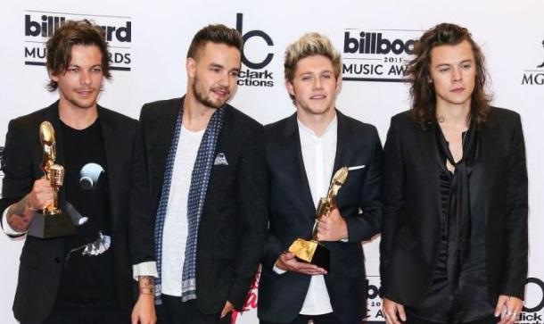 Les «One Direction», c'est fini