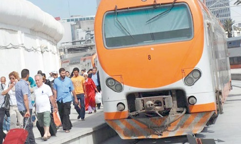 4,2 millions de voyageurs transportés en un mois