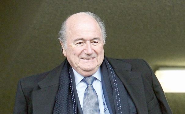 """Joseph Blatter: """"Je suis propre et la Fifa n'est pas corrompue"""""""