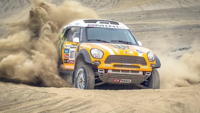 Après le Chili, le Pérou renonce au Dakar 2016