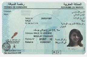 Renouvellement des permis de conduire