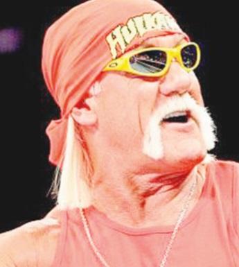 Les vrais noms des stars : Hulk Hogan - Terry Gene Bollea