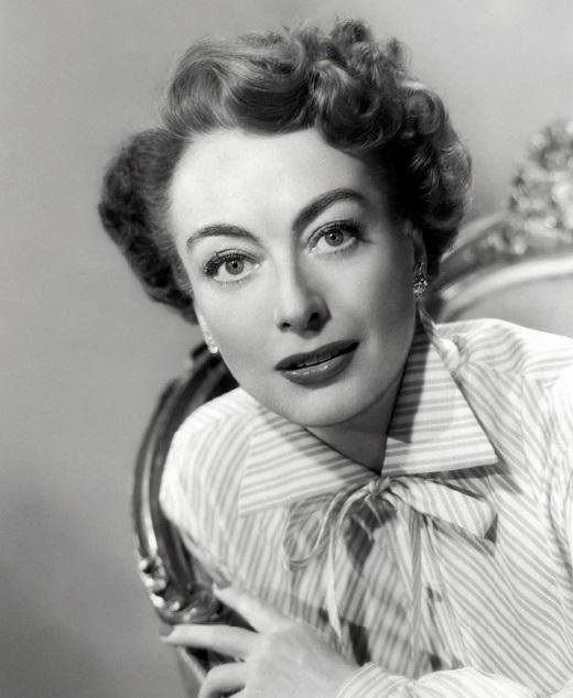 Les vrais noms des stars : Joan Crawford - Lucille Fay LeSueur