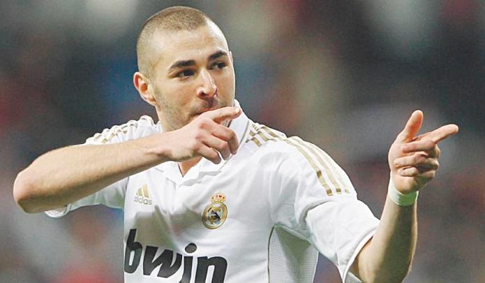 Karim Benzema insulte des journalistes