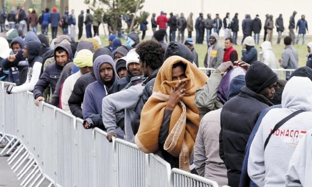 Plus de 70 corps de migrants dans un camion sur une autoroute d'Autriche