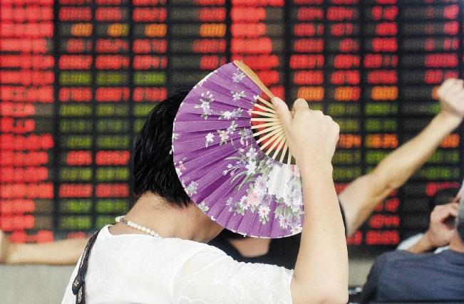 Les marchés mondiaux relancés malgré les craintes sur la Chine