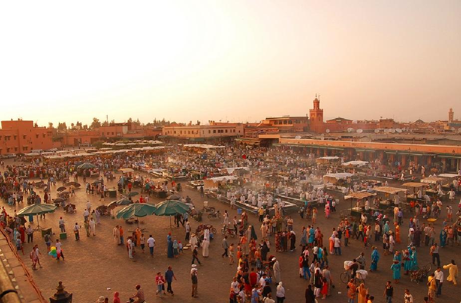 Le tourisme a repris des couleurs en juillet