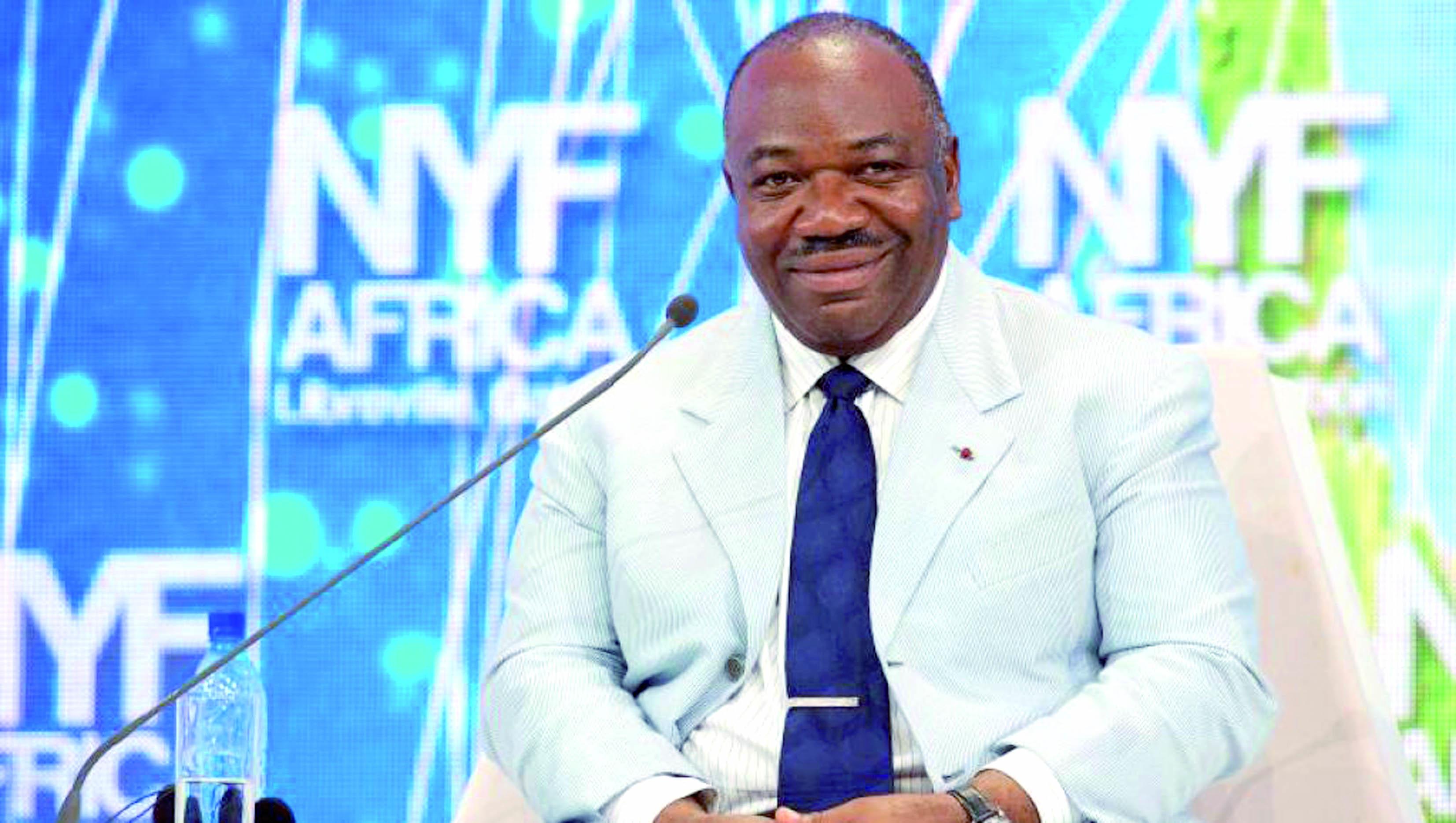 Ali Bongo Ondimba : Pour l'Afrique, l'investissement dans la jeunesse est la priorité des priorités