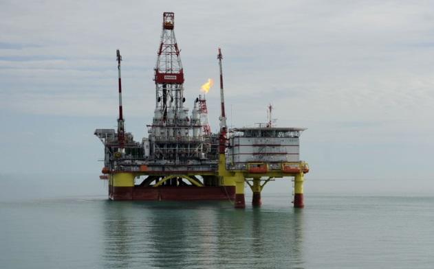 Découverte de l'un des plus grands gisements de gaz offshore au monde dans les eaux égyptiennes