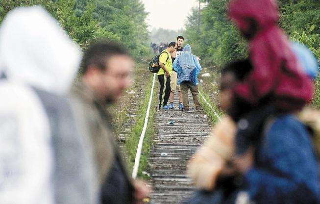 L'Europe veut enfin agir pour un droit d'asile des réfugiés